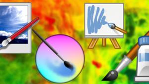 Las mejores alternativas gratuitas a Paint que debes probar