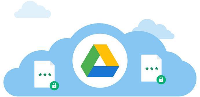backup sync Google Drive