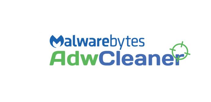 Logo Malwarebytes AdwCleaner