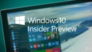 Ya puedes probar el Eye-Control con la nueva Build 16257 de Windows 10