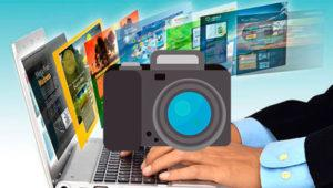 Cómo realizar capturas de pantalla de sitios web de forma remota