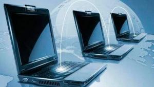USE Together permite compartir la pantalla y controlar tu PC a otros usuarios desde el navegador
