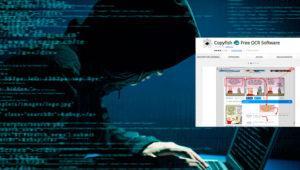 Han hackeado la extensión Copyfish para Chrome y debes borrarla cuanto antes