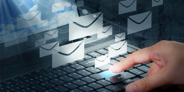 Correo malware ransomware