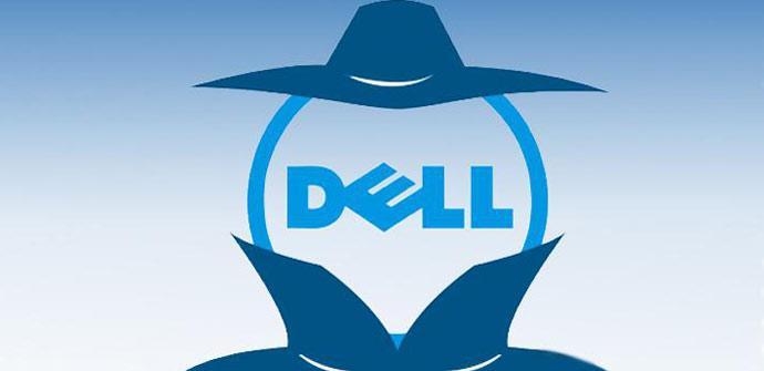 Vulnerabilidades Dell