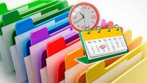 Actualiza la fecha de modificación de tus carpetas en función de los archivos que contiene