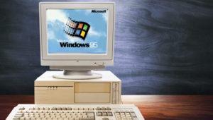 Vuelve al pasado con este juego que te hará experimentar de nuevo el trabajo en Windows 95