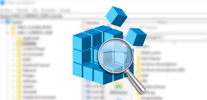 Copia de seguridad del Registro de Windows