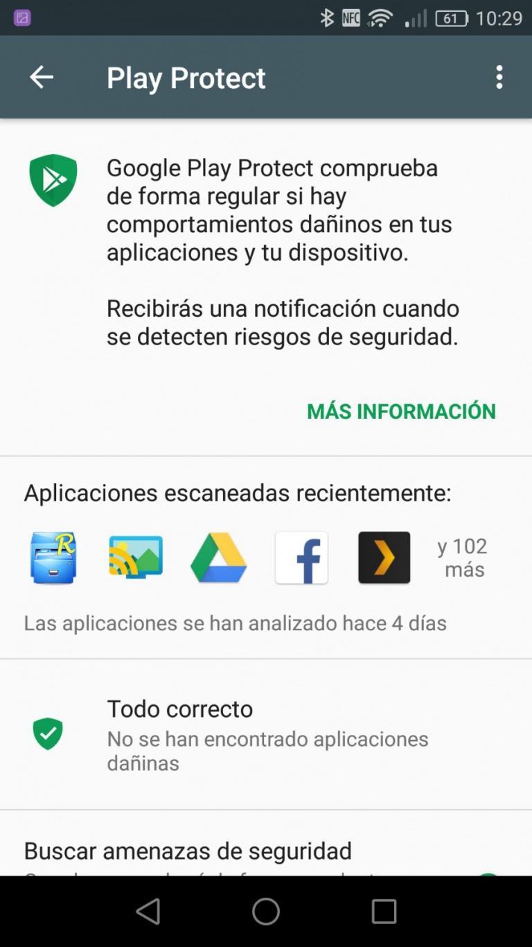 Los Mejores Antivirus Gratis Para Android Y Ios 191 Merecen