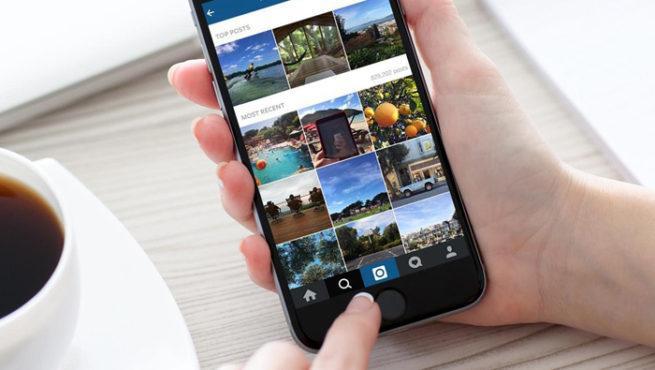 Instagram imágenes Windows