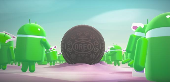 Probar Android 8.0 Oreo