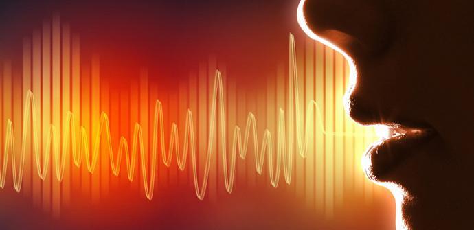 Reconocimiento por voz Microsoft