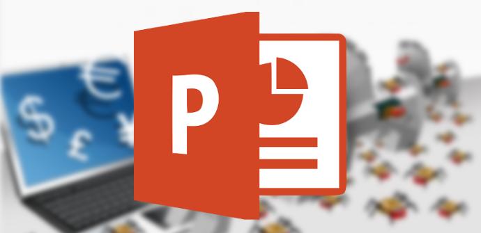 Troyano PowerPoint