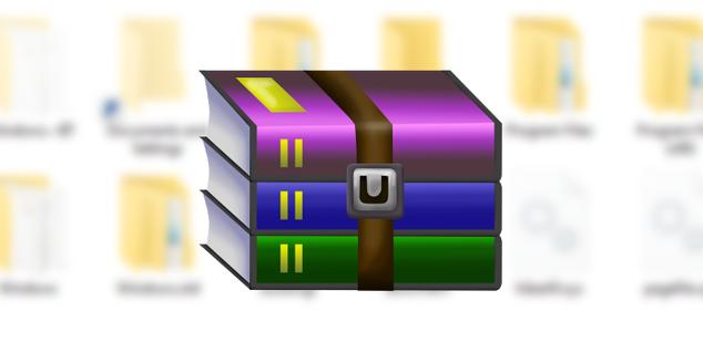 descargar archivo winrar