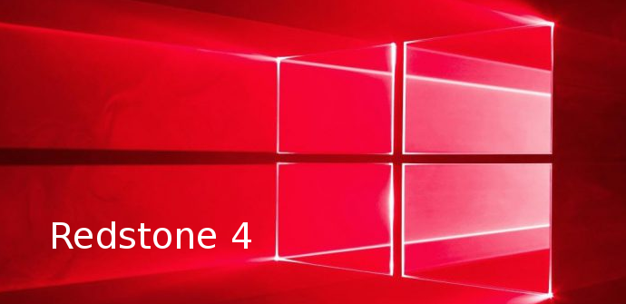 Microsoft lanza la Windows 10 build 16362 de Windows 10 Redstone 4