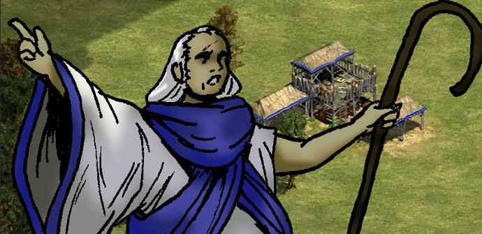 Ver noticia 'Así puedes probar la beta del nuevo Age of Empires HD'