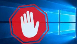 Cómo bloquear el acceso a un usuario en Windows 10 sin eliminar su cuenta