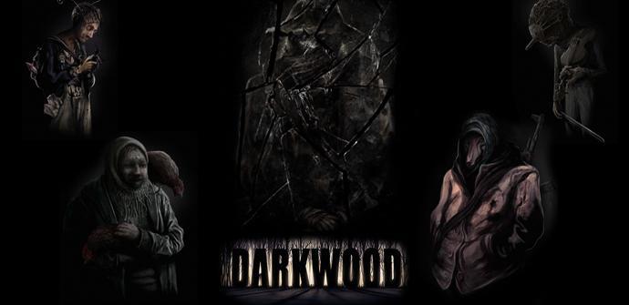 Juego Darkwood