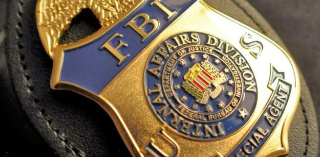 Kaspersky FBI