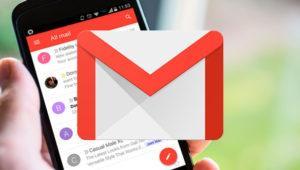 Cómo desactivar las respuestas inteligentes en el nuevo Gmail de Android