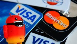 Invisible Man, la nueva amenaza para Android que roba tus datos bancarios