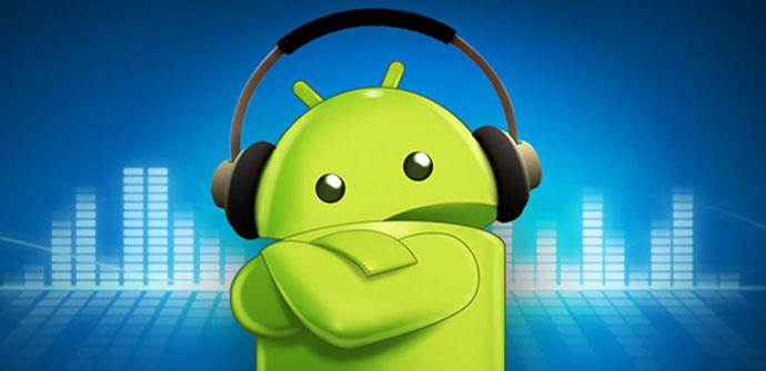 Música Android