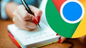 Toma notas y recortes de un sitio web en Chrome con OneNote Web Clipper