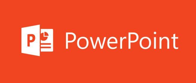 PowerPoint educación