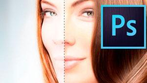 Cómo usar la herramienta sobreexponer, subexponer y esponja de Photoshop