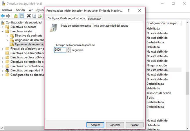 bloquear el ordenador