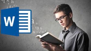 Así puedes hacer que Word 2016 lea en voz alta tus documentos