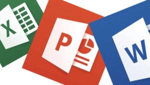 Cómo abrir Word, Excel y PowerPoint en Modo Seguro