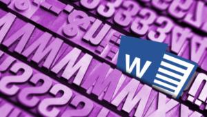 Cómo añadir nuevas fuentes a Office: Word, Excel, PowerPoint, etc