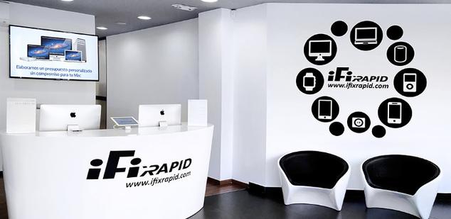 Local iFixRapid