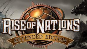 Rise of Nations, el mítico juego de estrategia, llega a la Windows Store