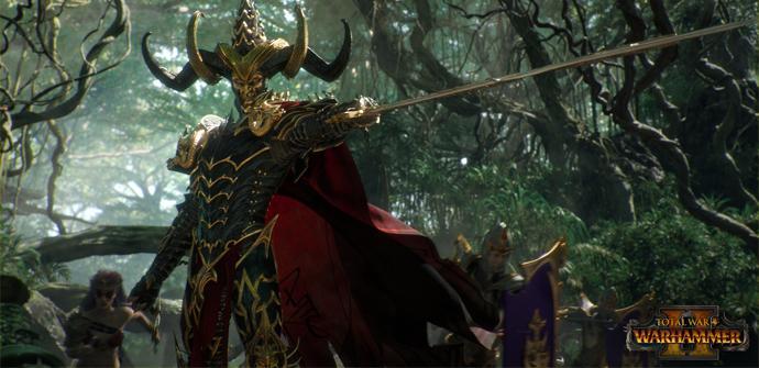 Total War Warhammer II Denuvo