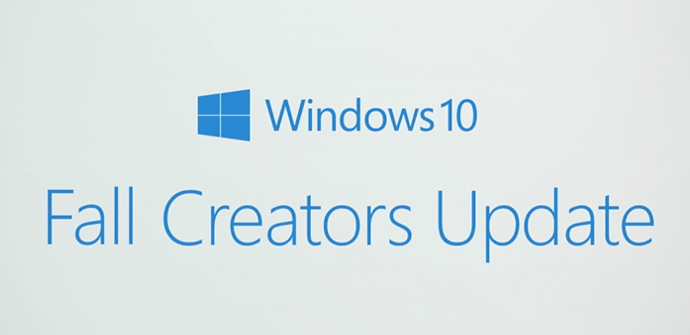 Windows 10 Fall Creators Update RTM