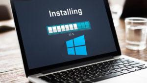 Qué hago si no puedo instalar o desinstalar programas en Windows