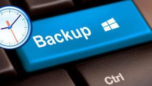 Microsoft fomentará las copias de seguridad en OneDrive para Windows 10 October 2018 desde las alertas de seguridad