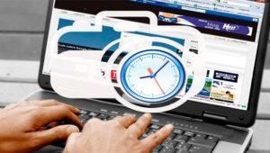 Programa las capturas de pantalla de una web y envíalas por correo automáticamente