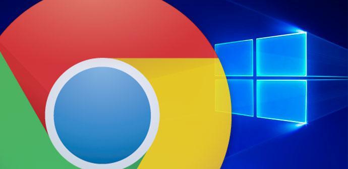 Ver noticia 'Google quiere que Chrome sea el navegador predeterminado en Windows 10'