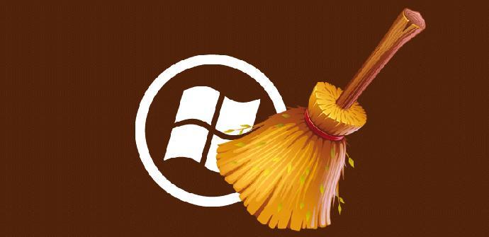 Limpieza Windows Diskmax