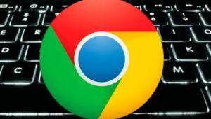 Cómo controlar Google Chrome a través de comandos