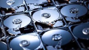 Cómo cambiar el tiempo que tarda CHKDSK en ejecutarse para comprobar los discos duros en Windows 10