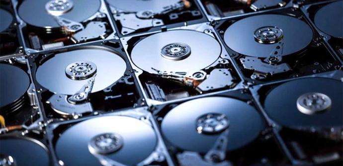 jdiskreport analizador discos