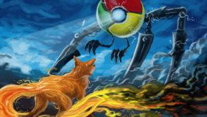 Ventajas e inconvenientes de migrar de Google Chrome a Mozilla Firefox