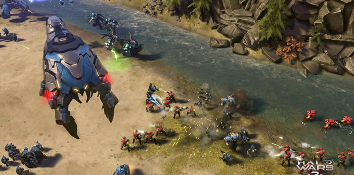 Halo Wars 2 Windows 10