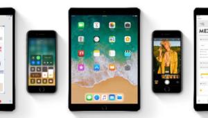 iOS 11 ya está disponible, actualiza tu iPhone y iPad a esta nueva versión