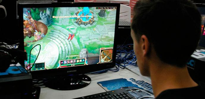 juegos en windows