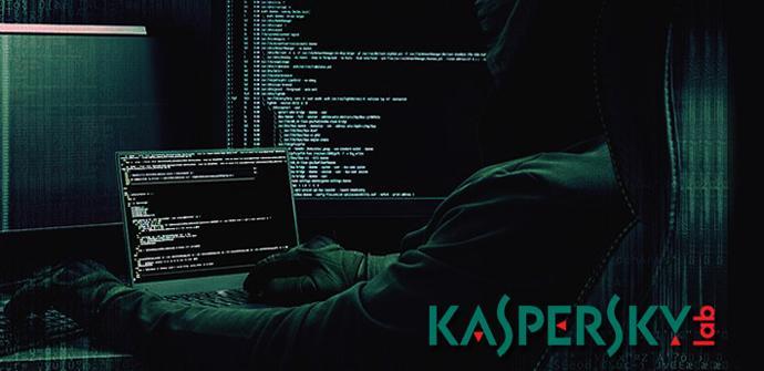 Seguridad Kaspersky espionaje